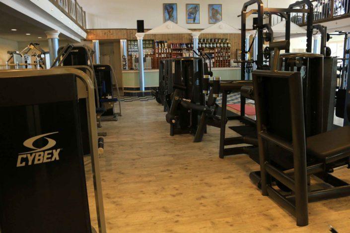 fitnessstudio albstadt